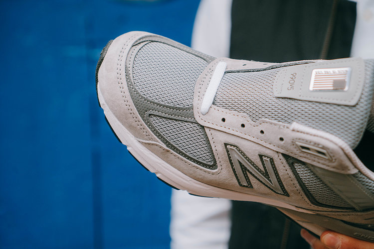 Chaussures New Balance 990